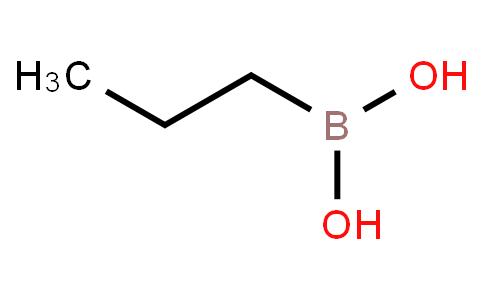 BP20587 | 17745-45-8 | N-Propylboronic acid