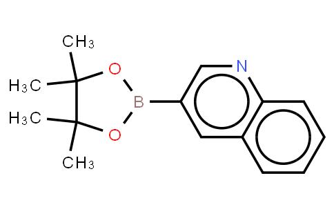 BP20590 | 171364-85-5 | Quinoline-3-boronic acid pinacolate