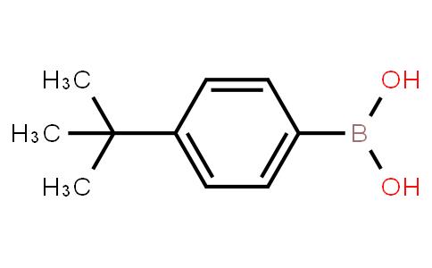 BP20596 | 123324-71-0 | 4-tert-Butylphenylboronic acid