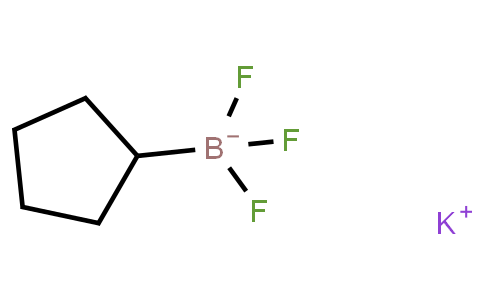 BP20608 | 1040745-70-7 | Potassium cyclopentyltrifluoroborate