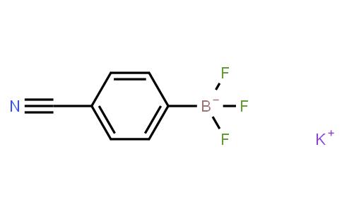 BP20609 | 850623-36-8 | POTASSIUM (4-CYANOPHENYL)TRIFLUOROBORATE