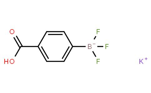 BP20610 | 850623-38-0 | Potassium 4-carboxyphenyltrifluoroborate
