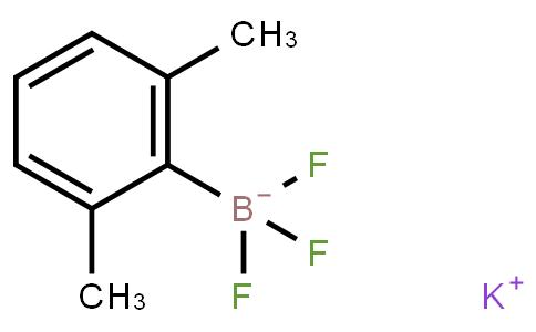 BP20613 | 561328-67-4 | Potassium 2,6-dimethylphenyltrifluoroborate