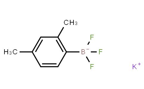 BP20615 | 850245-50-0 | Potassium (2,4-dimethylphenyl)trifluoroborate