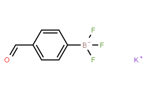 BP20618   374564-36-0   Potassium (4-formylphenyl)trifluoroborate