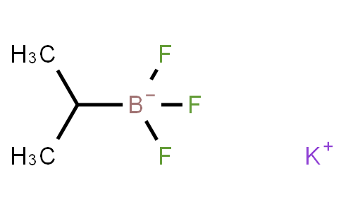 BP20619   1041642-13-0   POTASSIUM ISOPROPYLTRIFLUOROBORATE