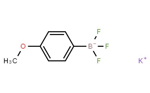 BP20620 | 192863-36-8 | POTASSIUM (4-METHOXYPHENYL)TRIFLUOROBORATE