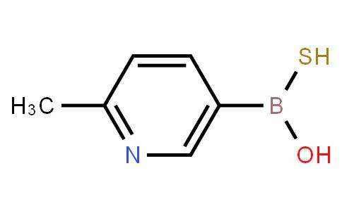 BP20632 | 321438-86-2 | 2-Methylthiopyridine-5-boronic acid