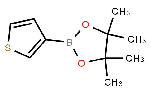 BP20642   214360-70-0   Thiophene-3-boronic acid pinacol ester