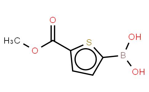 BP20643 | 876189-21-8 | Thiophene-2-carboxylic acid methyl ester-5-boronic acid