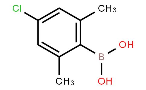 BP20646 | 1027045-31-3 | 2,6-Dimethyl-4-chlorophenylboronic acid