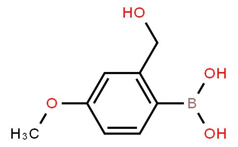 BP20647   762263-92-3   2-Hydroxymethyl-4-methoxyphenylboronic acid