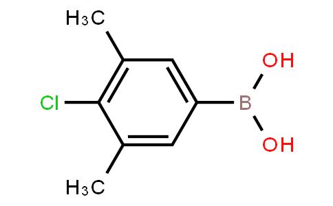 BP20648   1056475-86-5   3,5-Dimethyl-4-chlorophenylboronic acid