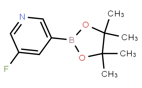 BP20653   719268-92-5   3-Fluoropyridine-5-boronic acid pinacol ester