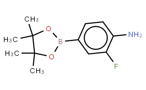 BP20658   819058-34-9   4-Amino-3-fluorophenylboronic acid, pinacol ester