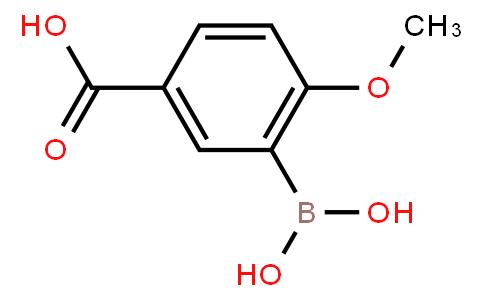 BP20662 | 730971-32-1 | 5-Carboxy-2-methoxyphenylboronic acid