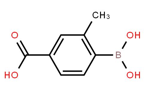 BP20670 | 158429-66-4 | 2-Methyl-4-carboxyphenylboronic acid