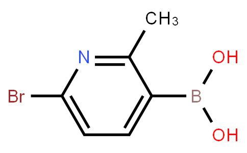 BP20677 | 1072944-22-9 | 6-Bromo-2-methylpyridine-3-boronic acid