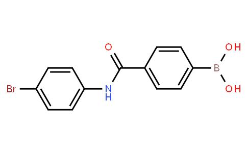 BP20680 | 874287-99-7 | 4-(4-Bromophenylcarbamoyl)phenylboronic acid