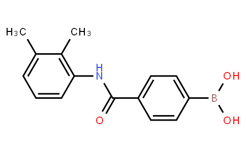 BP20685   913835-36-6   4-(2,3-Dimethylphenylcarbamoyl)phenylboronic acid