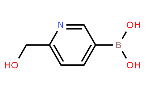 BP20691 | 913835-98-0 | 6-(Hydroxymethyl)pyridine-3-boronic acid