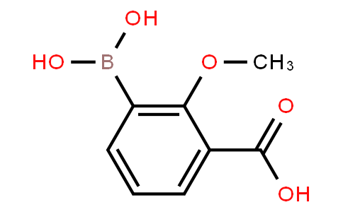 BP20692   913836-10-9   3-Carboxy-2-methoxyphenylboronic acid