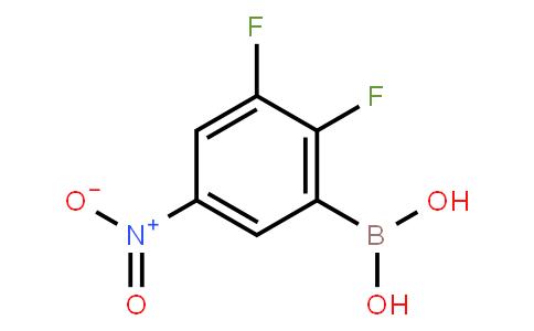 BP20693   957060-82-1   2,3-Difluoro-5-nitrophenylboronic acid