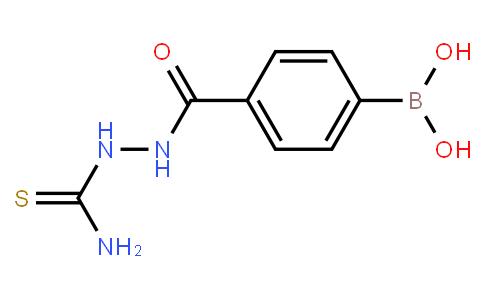 BP20694 | 957060-76-3 | 4-(2-Carbamothioylhydrazinecarbonyl)phenylboronic acid