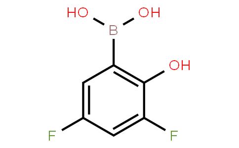 BP20701 | 1150114-51-4 | 3,5-Difluoro-2-hydroxyphenylboronic acid