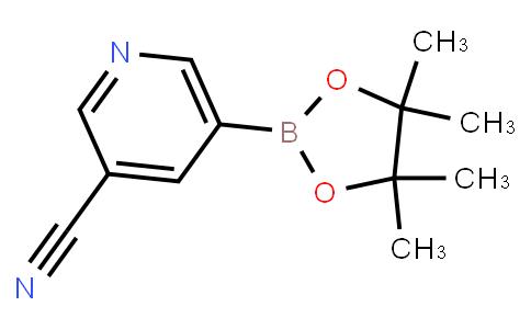 BP20707   402718-29-0   3-Cyanopyridine-5-boronic acid pinacol ester