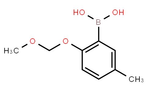 BP20714 | 478685-71-1 | 2-(Methoxymethoxy)-5-methylphenylboronic acid