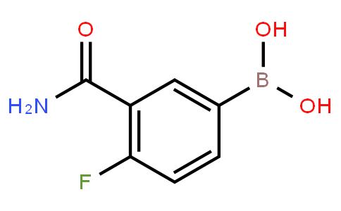 BP20721   874219-34-8   3-(Aminocarbonyl)-4-fluorophenylboronic acid