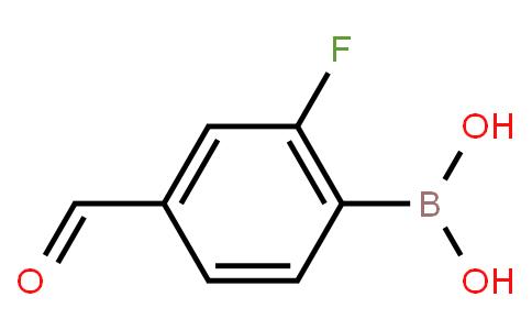 BP20735   871126-22-6   2-Fluoro-4-formylphenylboronic acid