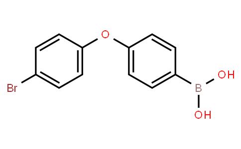 BP20736 | 1451393-47-7 | 4-(4-Bromophenoxy)phenylboronic acid