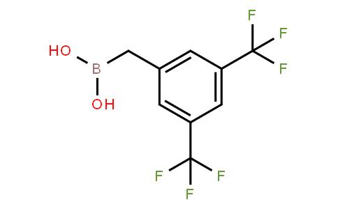 BP20738 | 1451393-52-4 | 3,5-Bis(trifluoromethyl)benzylboronic acid