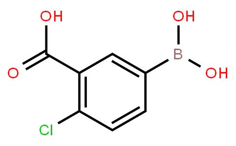 BP20742 | 913835-32-2 | 3-Carboxy-4-chlorophenylboronic acid