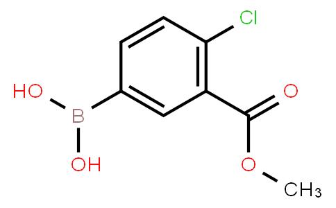 BP20743   874219-45-1   4-Chloro-3-(methoxycarbonyl)phenylboronic acid