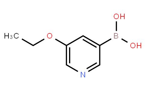 BP20751   1224436-34-3   5-Ethoxypyridine-3-boronic acid