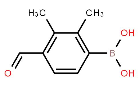BP20752 | 643093-74-7 | 2,3-Dimethyl-4-formylphenylboronic acid