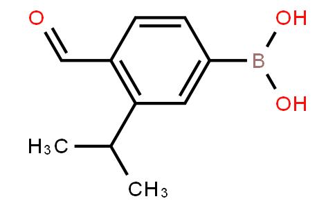 BP20753 | 1451390-85-4 | 4-Formyl-3-isopropylphenylboronic acid