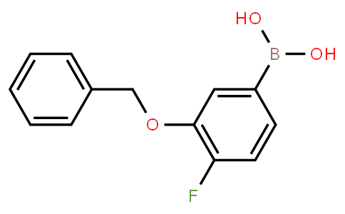 BP20768 | 957034-74-1 | 3-(Benzyloxy)-4-fluorophenylboronic acid