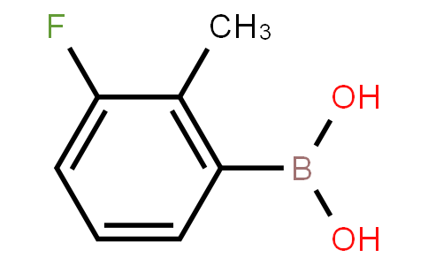 BP20771   163517-61-1   3-Fluoro-2-methylphenylboronic acid