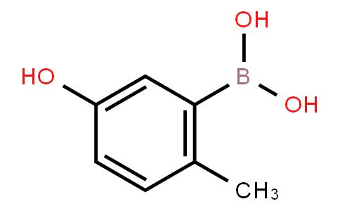 BP20778 | 1375216-45-7 | 5-Hydroxy-2-methylphenylboronic acid