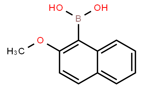 BP20781   104116-17-8   2-Methoxy-1-naphthaleneboronic acid