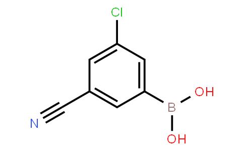 BP20788 | 915763-60-9 | 3-Chloro-5-cyanophenylboronic acid