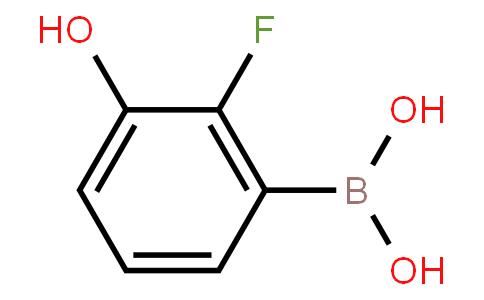 BP20791   855230-60-3   2-Fluoro-3-hydroxyphenylboronic acid