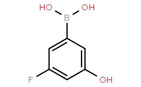 BP20792 | 871329-82-7 | 3-Fluoro-5-hydroxyphenylboronic acid
