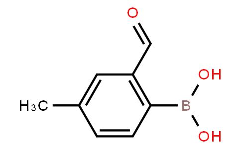 BP20801 | 444188-28-7 | 2-Formyl-4-methylphenylboronic acid