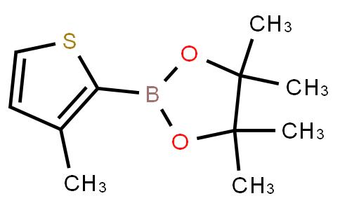 BP20811 | 885692-91-1 | 3-Methylthiophene-2-boronic acid pinacol ester