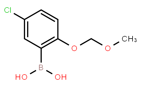 BP20817   609352-56-9   5-Chloro-2-(methoxymethoxy)phenylboronic acid